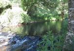 Camping avec Bons VACAF Hillion - Camping La Vallée du Ninian-2