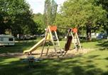 Camping avec WIFI Pomeys - Camping de l'Orangerie du Domaine de Giraud-4