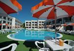 Location vacances Lido di Spina - Dorado Otto-2