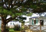 Camping  Acceptant les animaux Morbihan - Camping Le Kernest-4
