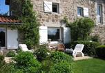 Location vacances Saint-Bonnet-le-Froid - Gîte des Chaumasses-1