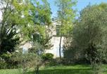 Location vacances Saint-Quentin-la-Poterie - Mas des Cannes-4