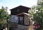 Location vacances San Miguel del Robledo - Casa del Herrero-1