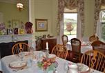 Hôtel Santa Rosa - The Gables Wine Country Inn-2