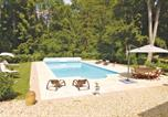 Location vacances Les Andelys - Holiday home Fleury Sur Andelle Ya-1155-3