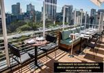 Location vacances Guarulhos - Lindo Studio Av. Ipiranga-4