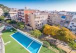 Location vacances Palafolls - Residence Espronceda-1