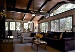 Location vacances Idyllwild - Near Idyllwild Arts Academy at Idyllwild by Quiet Creek Vacation Rentals-4