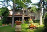 Hôtel Arezzo - Villa Tacco-2