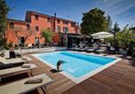 Location vacances Sant'Ippolito - Affittacamere Borgo Gramsci 10-3