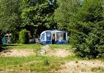 Camping Lyon - Cité Centre de Congrès - Camping Le Bontemps-1