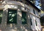 Hôtel El Espinar - Albergue Villapaz-2