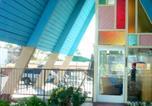 Hôtel East Pasadena - La Casa Inn-3