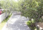 Location vacances Klenovica - Apartmani Mira-2