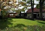 Location vacances Frymburk - Jitre 1-4