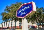 Hôtel Irving - Hampton Inn Dallas-North-I-35e At Walnut Hill-3