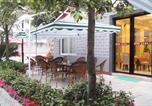 Hôtel Chengdu - Sage Chengqing Hotel-2