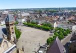 Location vacances Riemst - Holiday Home Dormio Resort Maastricht-1
