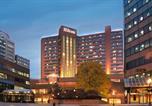 Hôtel Glenmont - Hilton Albany-1