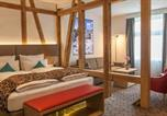 Hôtel Bad Harzburg - Akzent Hotel Villa Saxer-1
