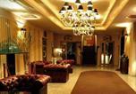 Hôtel Dunajská Streda - Hotel Kormorán-2