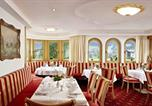 Hôtel Stumm - Hotel Riedl im Zillertal-2