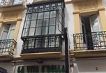 Location vacances Ronda - Apartamento Puente Nuevo-1