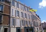 Location vacances La Rochelle - Saint Jean-2