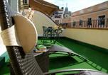 Hôtel Madrid - Best Western Hotel Carlos V-2