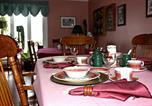 Location vacances Hamilton - Carrousel Bed & Breakfast-1