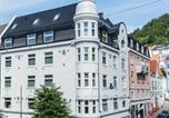 Hôtel Osterøy - Rosenkrantz5-2