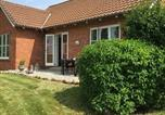 Location vacances Ry - Holiday House Gl. Rye-2