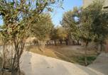 Hôtel Inezgane - Takad Dream Hostel Rural-4