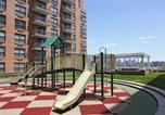 Location vacances Weehawken - Global Luxury Apartments at River-1
