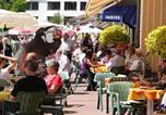 Location vacances Bernau im Schwarzwald - Ferienwohnungen Sternenthal-3