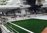 Hôtel Rishikesh - Adb rooms Ganga Darshan-3