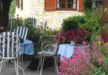 Location vacances Mollans-sur-Ouvèze - La Manescale-4