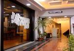 Hôtel Ranchi - Hotel Beena Inn-1