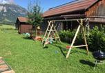 Location vacances Bludenz - Haus Burtscher-3
