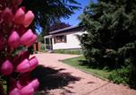 Location vacances Saint-Saturnin - Le chalet de la Serre-4