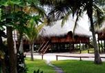 Location vacances Vilanculos - Casa Chibububo Lodge-1