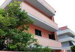 Location vacances Montesilvano - Locazione Turistica Beach House.2-3