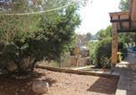 Location vacances Portals Nous - Villa Costa Blanes-3