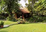 Villages vacances Borobudur - Duta Boutique Villa-2