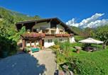 Location vacances Obervellach - Haus Hasslacher-1