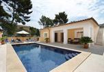 Location vacances Cala Sant Vicenç - Villa Medina-3