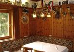 Location vacances Breitenbach am Inn - Gasthof Klammrast-4