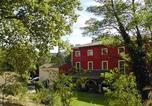 Location vacances Salem - Hosteria Els Banys-1