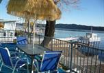 Villages vacances Calistoga - Blue Fish Cove Resort-1