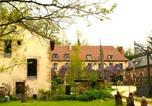 Hôtel Cusset - Aux Jardins des Thevenets-3